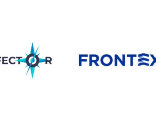 Virtual Meeting with FRONTEX